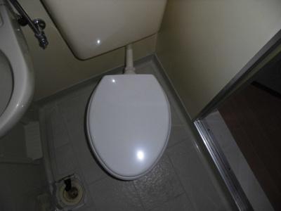 【トイレ】カサクメール玉出