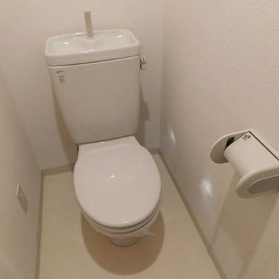 【トイレ】センキ