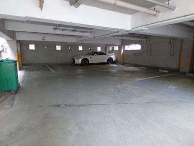 【駐車場】FLAT S・M・P