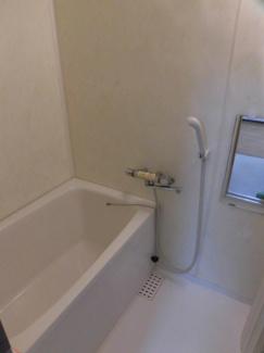【浴室】アネックス新城