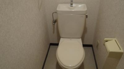 【トイレ】カーサ・アルコⅡ