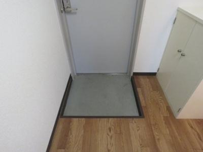 【玄関】ヴァリエ91
