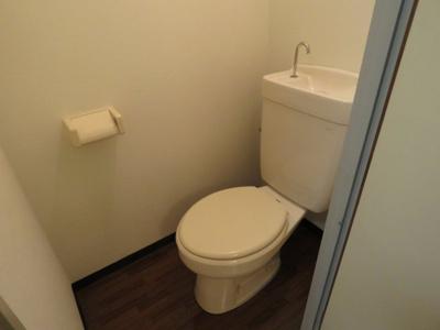 【トイレ】ヴァリエ91