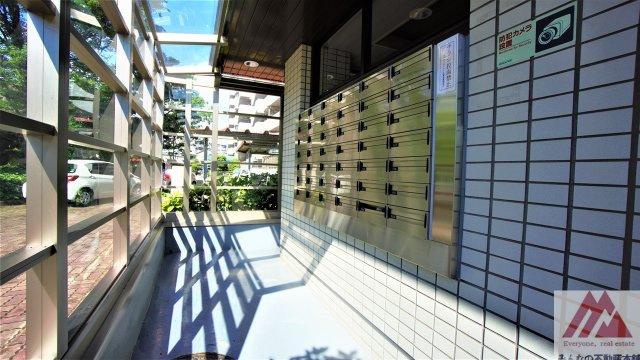 【その他共用部分】ファミールハイツ久留米参番館
