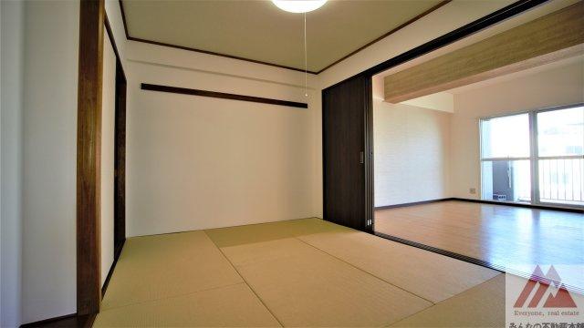 【和室】ファミールハイツ久留米参番館