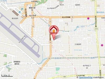 【地図】フューチャー・グロー