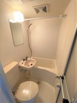【浴室】アクアコート庚午