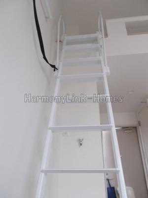 グレイシアの梯子☆(別部屋参考写真)