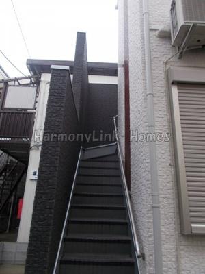 グレイシアの階段☆