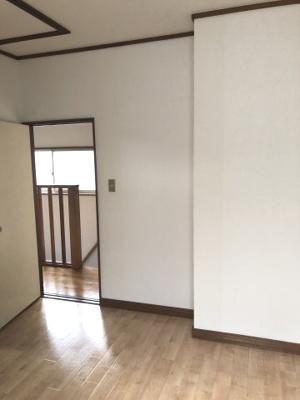 【洋室】石塚邸