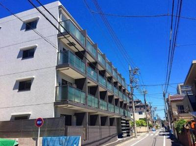 【外観】グランパーク東京ノース
