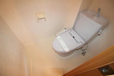 【トイレ】designers素敵館