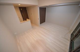 【居間・リビング】アーバネックス新大阪