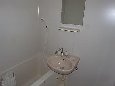 【浴室】サンボックス御影