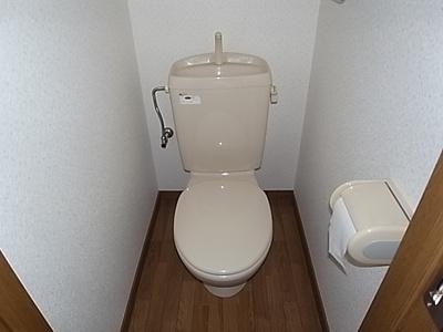 【トイレ】サンボックス御影