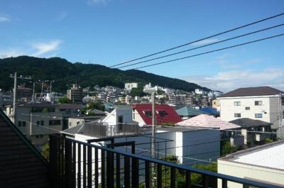 【展望】エクシール本山