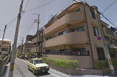 【外観】エクシール本山