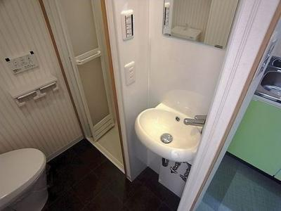 【トイレ】甲南本山コーポラス