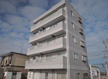 《高稼働!12.2%!》水戸市松が丘2丁目一棟マンションの画像