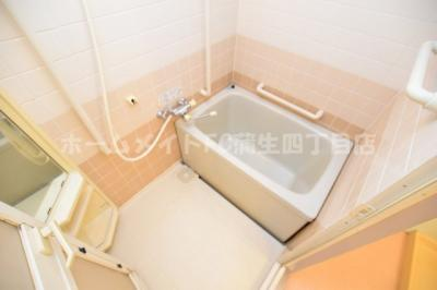 【浴室】サニーフラット田中
