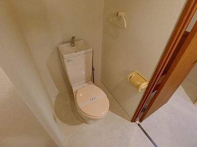 【トイレ】エレーヌ十三