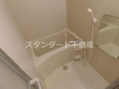 【浴室】シャルマンフジ福島