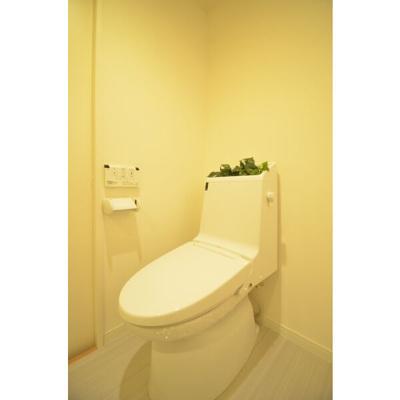 バークフォルム トイレ