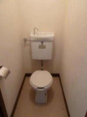 【トイレ】ハウス泉