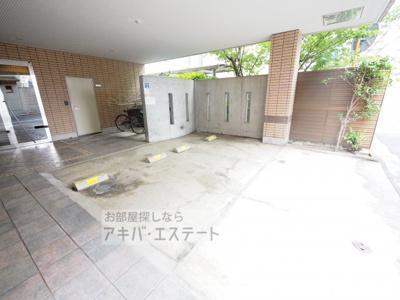 【駐車場】プロスパリティーFUJI