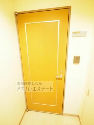【玄関】プロスパリティーFUJI