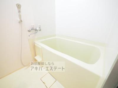 【浴室】プロスパリティーFUJI