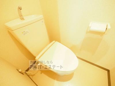 【トイレ】プロスパリティーFUJI