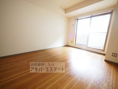 【洋室】プロスパリティーFUJI