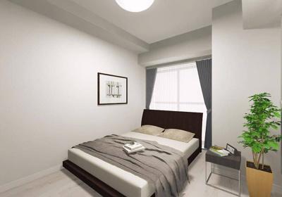 全居室に防音・断熱効果が期待できるインナーサッシを設置。