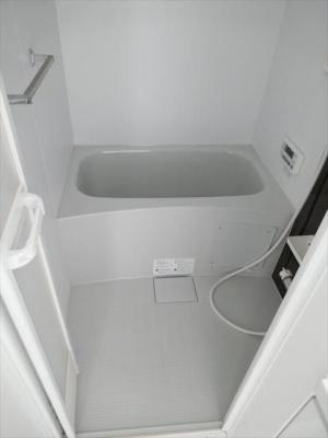 【浴室】タクステージ吉塚