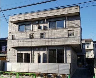 【外観】メゾン桜新町