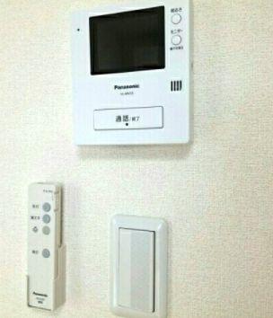 【設備】ヒルサイド下永谷