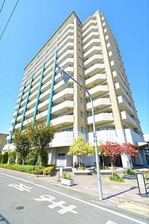 【外観】アパガーデンコート北大阪