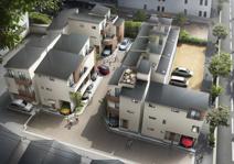 【 S series×Mirai House 鶴見・諸口2丁目~全13家族の新街区~ 】の画像