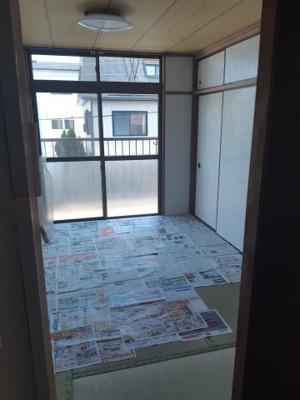 【和室】メゾン八坂