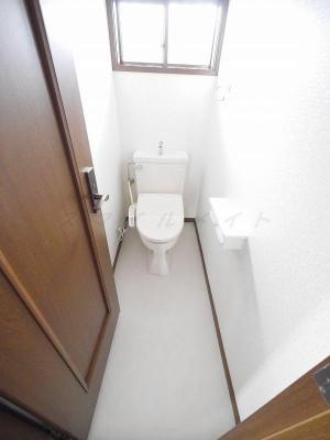 【トイレ】リバーストーン