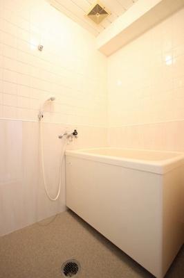 【浴室】第2柴田ビル