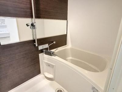 【浴室】コートハウス下関岬之町