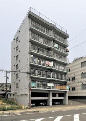 【外観】コートハウス下関岬之町