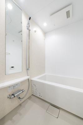 【浴室】エンクレストベイサイド通り