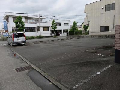 【駐車場】ブロードヒル