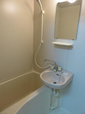 【浴室】ブロードヒル