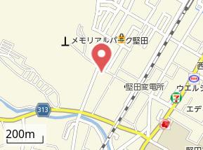 【地図】アルティミーノⅠ