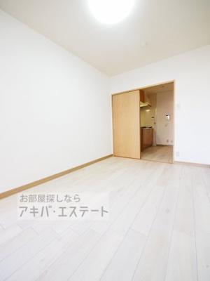 【寝室】Verde(ヴェルデ)