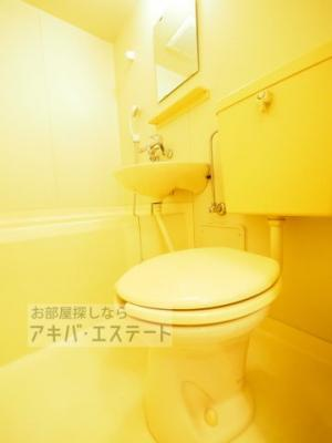 【トイレ】Verde(ヴェルデ)